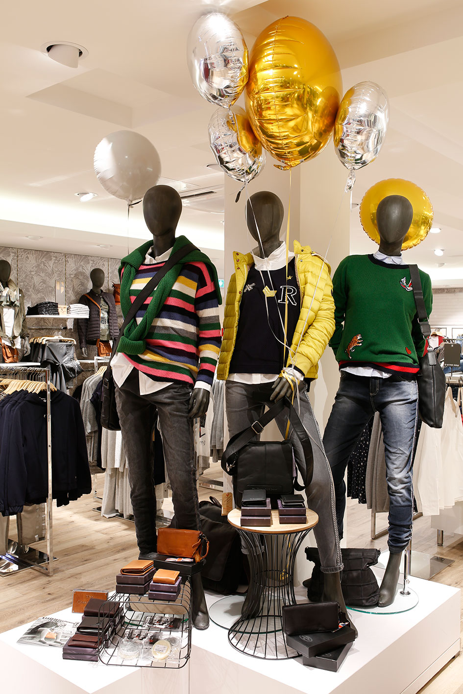 Trends & Styles bei ebbers